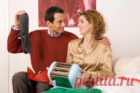 Какие подарки негативно влияют на атмосферу в семье