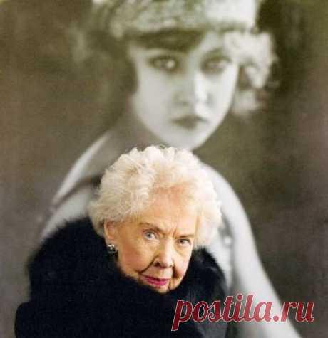 О старости... - Отношение к себе - Путь к Себе - Интересные статьи - Свет Ангела