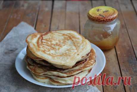 Рецепт Пачат - Мордовская кухня | Kitchen727