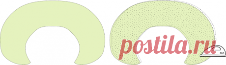 Detached Peter Pan Collar Sewing Tutorial | Fabricworm