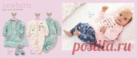Hotchpotch   Newborn Girls & Unisex   Girls Clothing   Next Official Site - Page 5