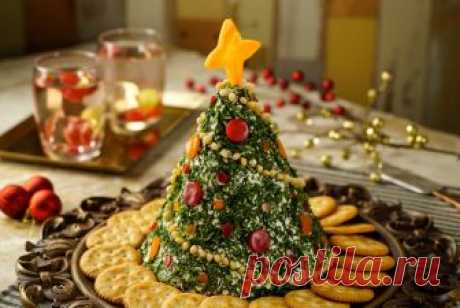 Рождественская сырная закуска Ваш незабываемый отдых в самых экзотических странах Карибского бассейна