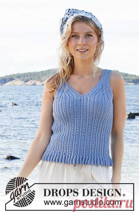 Топ Blue Cove - блог экспертов интернет-магазина пряжи 5motkov.ru