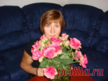 Мария Эберц