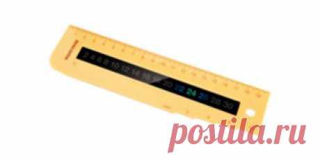 Многофункциональный термометр