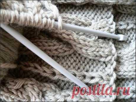 Термины, используемые в вязании