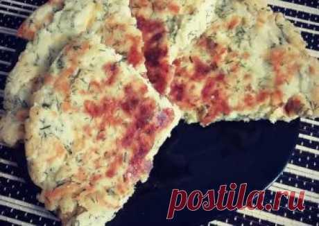 Ленивые хачапури - Cookpad