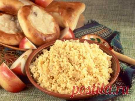 Вкусный и полезный завтрак: пшенная каша на воде в мультиварках Редмонд и Поларис. Рецепты с фото.