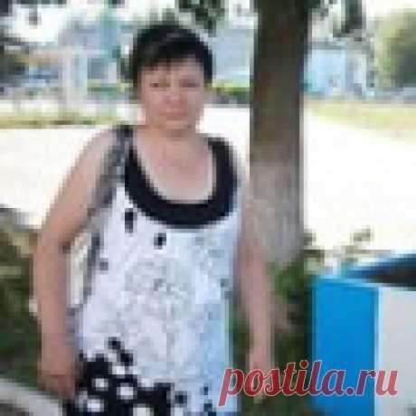 Эльвелина Васильева