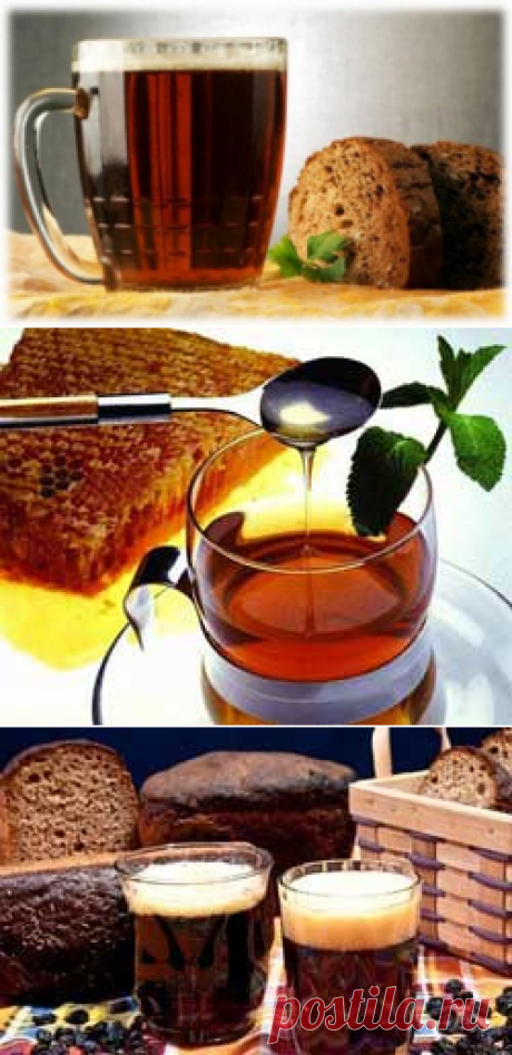 Kvass in house conditions – how to make kvass, recipes!