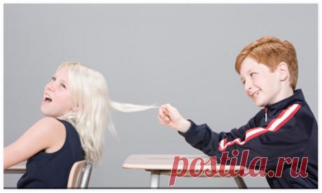 Как правильно воспитать ребёнка — Психология отношений