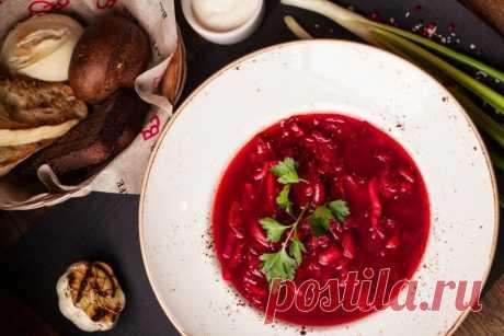 Борщ с фасолью — 6 рецептов, как приготовить борщ, чтобы получилось очень вкусно, бесподобно