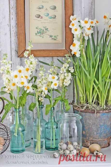 Перспективы туманны, дела не ясны, Но зато есть немыслимый запах весны! © Лариса Миллер