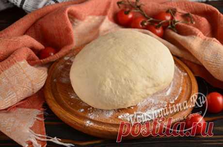Быстрое дрожжевое тесто для пирожков: нежное и пышное тесто Пошаговый рецепт приготовления быстрого дрожжегового теста для пирожков с подробным описанием всех этапов с фото. Получается оно нежное и пышное.