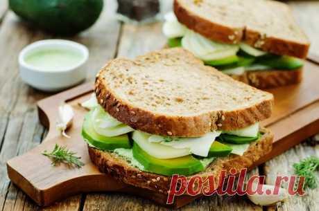 Що приготувати на сніданок: топ-5 корисних сендвічів | Телеканал СТБ
