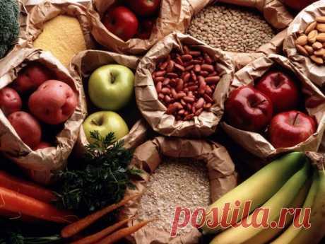 Пасхальный пост 2019: как питаться в Великий пост - питание по дням в пост перед Пасхой