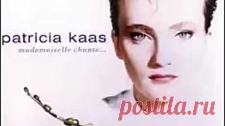 Patricia Kaas - Des mensonges en musique