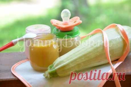 Детское кабачковое пюре - простой и вкусный рецепт с пошаговыми фото Как приготовить детское кабачковое пюре. Пошаговый рецепт с фотографиями, подробным описанием и ингредиентами.