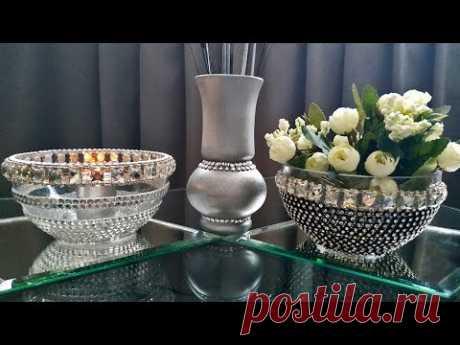 3 очень простые, но красивые идеи декора для дома
