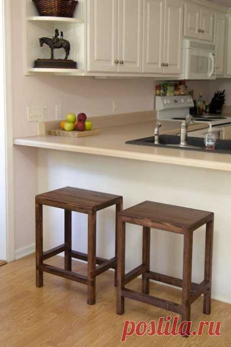 Remarkable furniture from timber \/ How to save