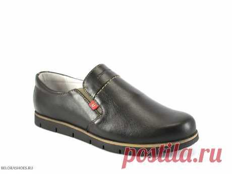 Туфли женские Burgerschuhe 48600 - женская обувь, полуботинки. Купить обувь Burgerschuhe