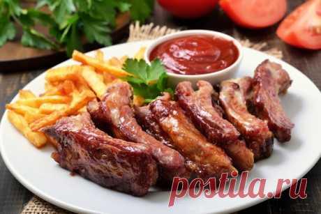 Как приготовить свинину вкусно и оригинально: 7 пошаговых рецептов