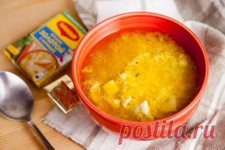 Суп с индейкой и пшеном - рецепт приготовления с фото от Maggi.ru