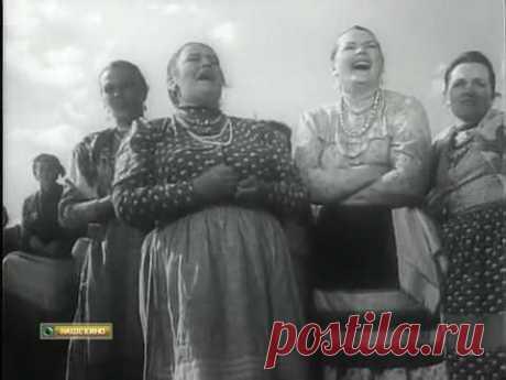 Свердловская киностудия на RVISION - Когда казаки плачут (1963) фильм