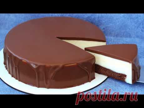 НИЗКОКАЛОРИЙНЫЙ пп торт ЭСКИМО! Правильное питание! ПП рецепты БЕЗ САХАРА!