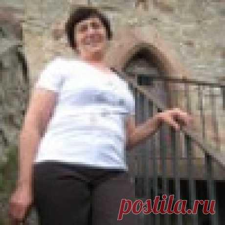 Людмила Цупрова