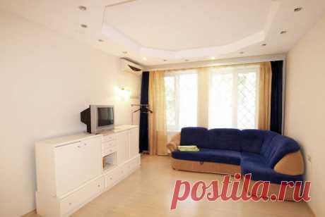 Аренда апартаментов, квартир и коттеджей для отдыха - HomeToGo !Квартира в Ялте