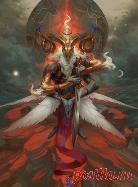 Узнайте своего ангела-хранителя по Вашему знаку Зодиака | HoroscopeZen | Яндекс Дзен