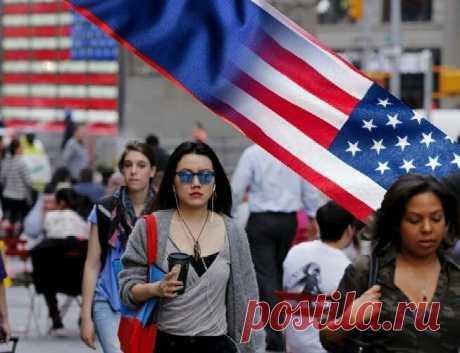 Америка после санкций. Стало ли лучше? Ответ жителей | Виталий из Италии | Яндекс Дзен