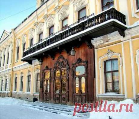 Где находится Шереметьевский дворец в Санкт-Петербурге? Какая история у дворца? Сколько стоит экскурсия по различным музеям во дворце?
