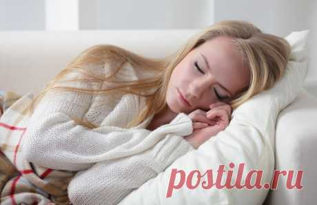 6 способов похудеть во сне        Давно известно, что полноценный сон – одно из условий успешного похудения. Но можно ли как-то усилить это волшебное действие сна, что...