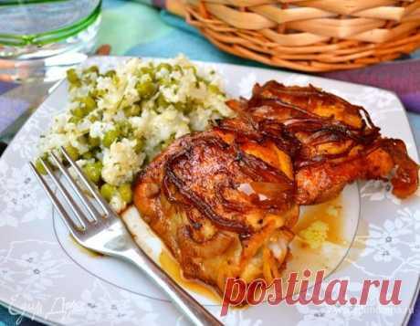 Запекаем курицу: 10 рецептов от «едим дома». Кулинарные статьи и лайфхаки
