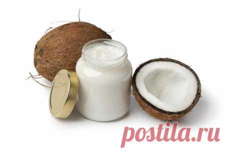 30 фактов о кокосовом масле — самом чистом и полезном масле в мире
