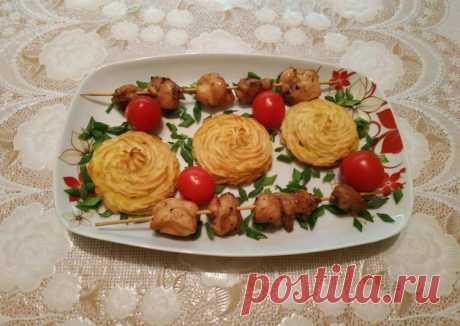 (2) Герцогский картофель с начинкой - пошаговый рецепт с фото. Автор рецепта ✿Ƹ̵̡Ӝ̵̨̄Ʒ❀Наташа Шевченко❀Ƹ̵̡Ӝ̵̨̄Ʒ✿ 🏃♂️ . - Cookpad