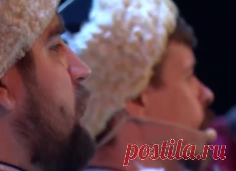 Прощание славянки (Farewell of Slavianka) - Кубанский казачий хор (2017) - YouTube