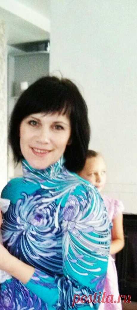 Ирина Козлова (Савчук)