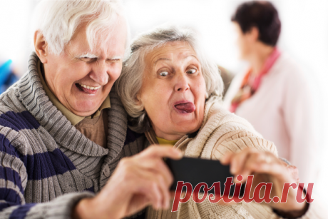 Адекватное восприятие жизни – путь в долголетие