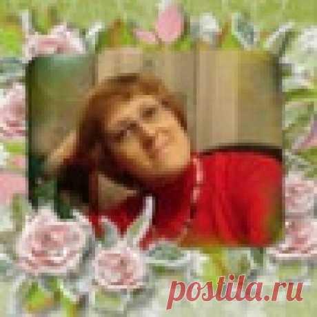 Наталья Прысивко