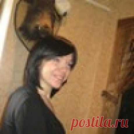 Янина Дергавко