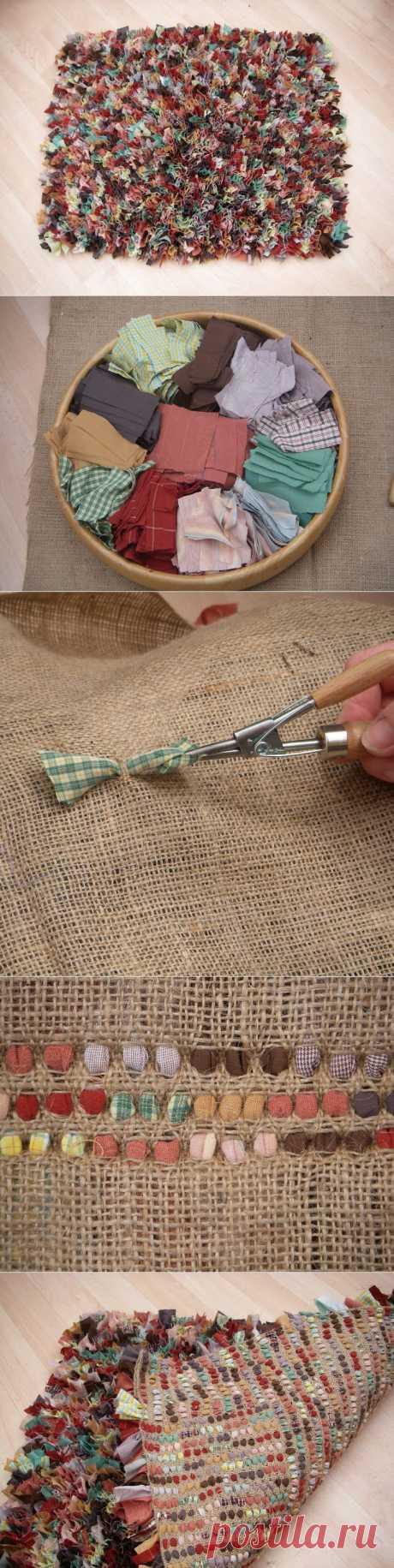 El tapiz pequeño de las cosas viejas. (La clase maestra) | el MUNDO FEMENINO