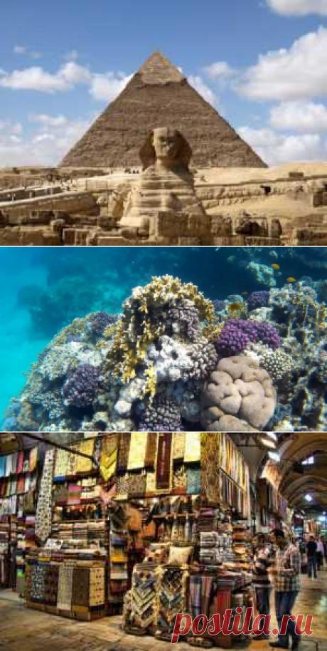 Египет: законы, которые должны знать туристы, находясь в стране