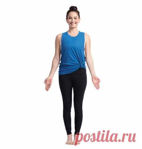 Чтобы фигура была в форме, каждый раз после еды делайте это упражнение | Фитнес на каждый день | Яндекс Дзен