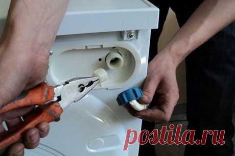 Сделайте это — Ваша стиральная машина никогда не сломается – В РИТМІ ЖИТТЯ
