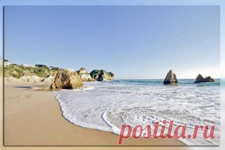 Самые лучшие пляжи мира на фото: рейтинг и описание