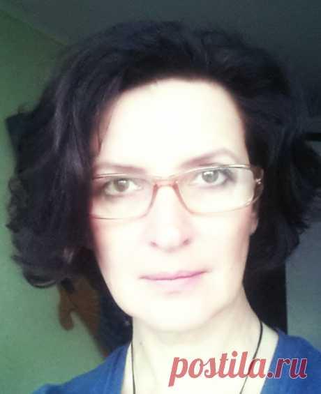 Ирина Чувилина