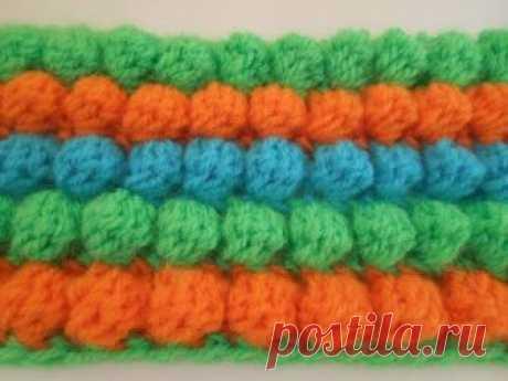 Как связать узор 'шишечки' или 'попкорн' крючком? how to crochet popcorn? - Ruslar.online Это видео посвящено вязанию  узора 'шишечки' или 'попкорн' крючком. Это легко и интересно!  Мой магазин на Ярмарке Мастеров  https://www.livemaster.ru/myshop/mamashands  ВК  https://vk.com/id202165152  Instagram https://www.instagram.com/fetro_kniga/?hl=ru  Другие мои видео на канале https://www.youtube.com/channel/UC1P65xA2aoJE6VtUJcpK96Q